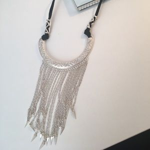 Jewelry - Tribal necklace (long)